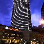 Days Hotel and Suites Mingfa Xiamen Foto