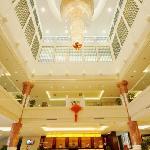 Photo de Wudangshan Jianguo Hotel
