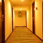 Photo of GreenTree Inn Guiyang Pengshuichi Business Hotel