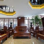 Foto de Huangjia Kaixuan Hotel
