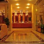 Foto de Qirui Holiday Hotel