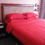 特色大床房