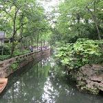 苏州护城河