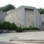 萧山烈士陵园