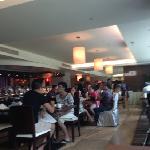 奥网城自助餐厅