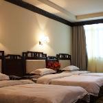 Tianshu Garden Hotel