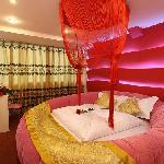 Shengyuan Aiju Boutique Theme Hotel