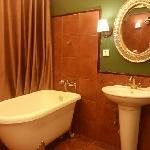 漂亮的公主浴缸