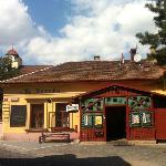 Photo of Na Slamniku