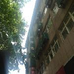Shangguo Hotel Wuhan Jianghan Road