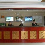 格林豪泰北京燕山石化快捷酒店