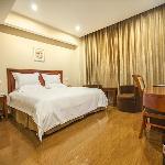 格林豪泰北京首都機場第二高速焦莊橋商務酒店