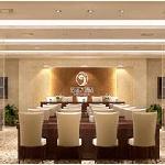 青岛宏运大酒店会议室