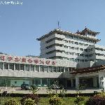Photo de Jibei Gangwan Hotel