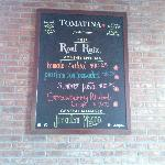 Tomatina Foto
