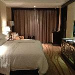 Photo de New Century Grand Hotel Xinxiang