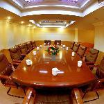 Photo de Jiaozuo Yiwan Hotel