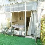 江景豪华大床房带阳台