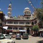 jams masjid