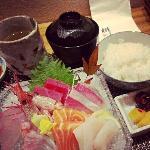 Photo of Masu Japanese Bistro