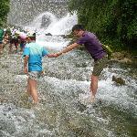 Foto de Libo Daxiao Hole Scenic Resort