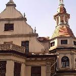 Former Residence of Yuan Shih-kai
