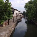 Nanxun Tourist Area of Huzhou Foto