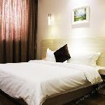Foto de Super 8 Hotel Jinan Xi Shi Chang