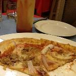 Photo of Da Papa Mario's Pizzeria