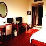 GreenTree Inn Nanjing Yudao Street Business Hotel