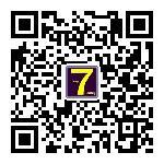 河池7天公寓微信公众平台二维码