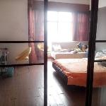 Langman Jiari Short-rent Apartment