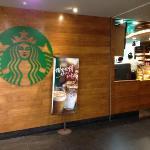 Starbucks(Jiangnan Mol)