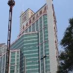 嘉福国际酒店
