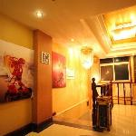 Photo of GreenTree Inn Tangshan Yuhua Avenue