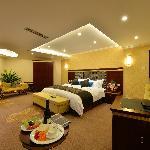 Foto de Lutianhua Hotel