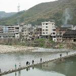 Shishuidingbu Scenic Resort