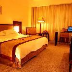 Photo de Hong Ye Hotel