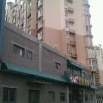 Shangdeju Motel