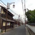 奈良町徒步