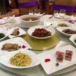 صورة فوتوغرافية لـ Nanjing Great Hotel Restaurants