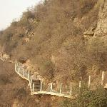 Yanjiang Cliff-Road