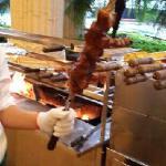 环球城BBQ烧烤