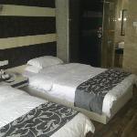 Super 8 Hotel Fuzhou Jiang Cuo Lu