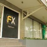 FX Hotel Makkasan