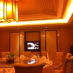 Photo de New South Asia Hotel