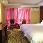 Kaibin Hotel Lijing