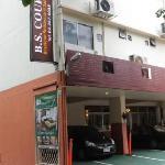 B.S.雅阁酒店