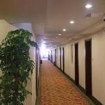 Photo of GreenTree Inn Lianyungang Hualian Mall