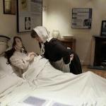 midwife的工作场景